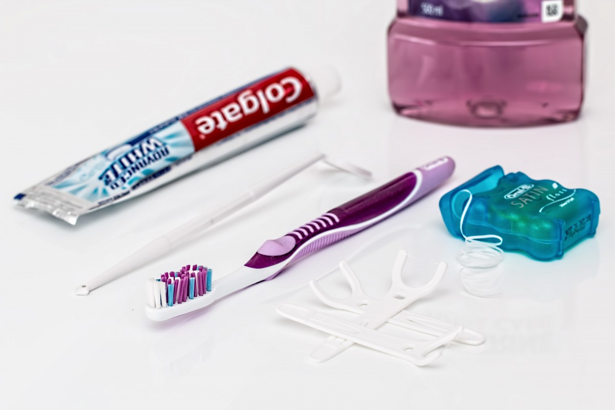 Covid-19 – Oral Healthcare Tips At-home