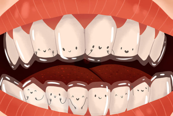 ADCIC-Best Dental Clinic Jamnagar | Top Local Dentist in Jamnagar | Dr Pruthvirajsinh Rathod